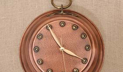 Base Metal-Clocks